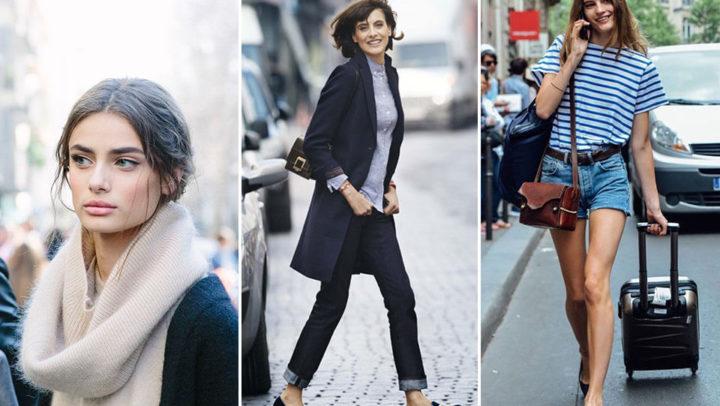 Moda francesa: O seu guia de estilo e decoração*