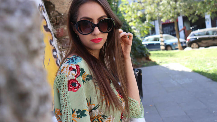 3 Outfits for the day (Eva Trends review)