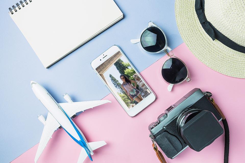 Destinos de viagens
