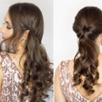10 Party Hairstyle ideas: Amazing hairs to copy!