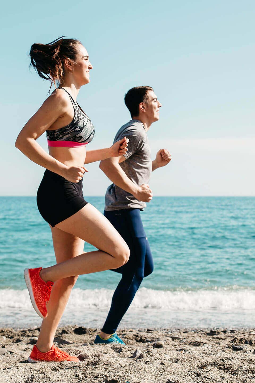 Roupas para praticar exercícios