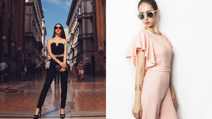 Jumpsuits for women: Outfits to inspire you