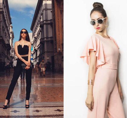 Macacão feminino: 3 Looks para inspirar você