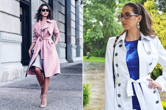 Trench Coat: Dicas & 13 Looks