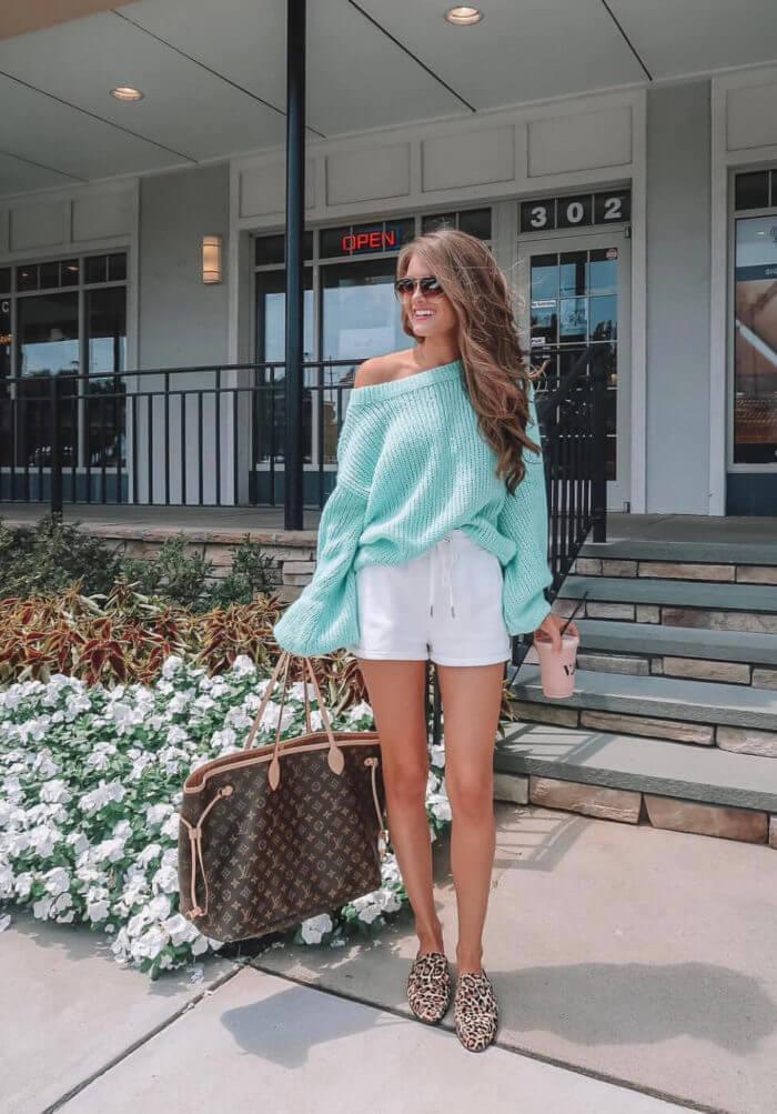 Blusa de trico