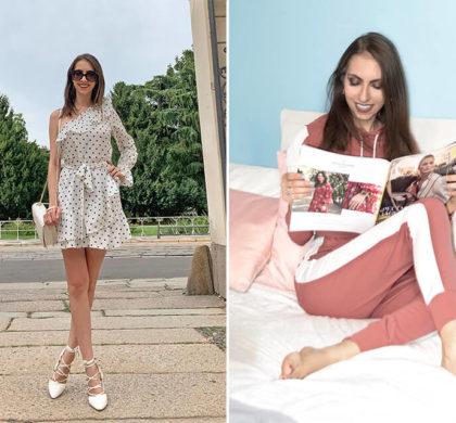 Femme Luxe Finery: Resenha do site