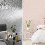 Papel de parede para quarto de casal: 25 Fotos
