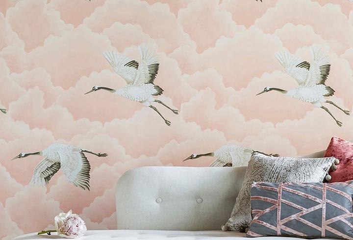 Papel de parede pássaro