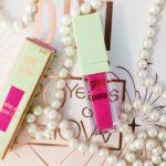 Pixi MatteLast Liquid Lip Pleasing Pink Review