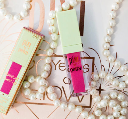 Pixi Matte Last Liquid Lip na cor Pleasing Pink: Resenha