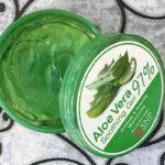 Soothing gel Aloe Vera by SNP