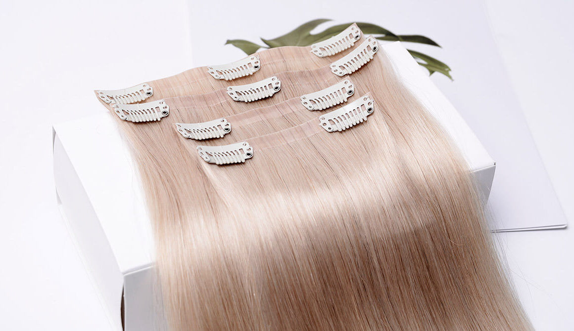 Tips on clip-in remy hair extensions