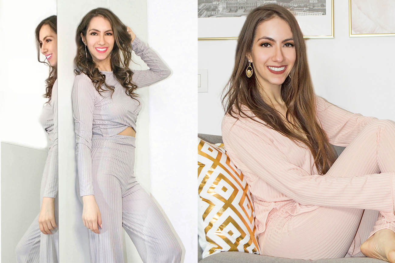 10 Loungewear sets by Femme Luxe Finery