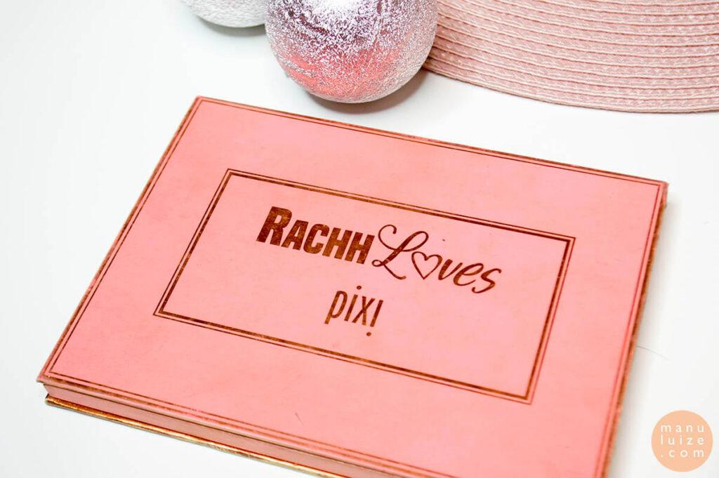 Rachh Loves Pixi Highlighter palette
