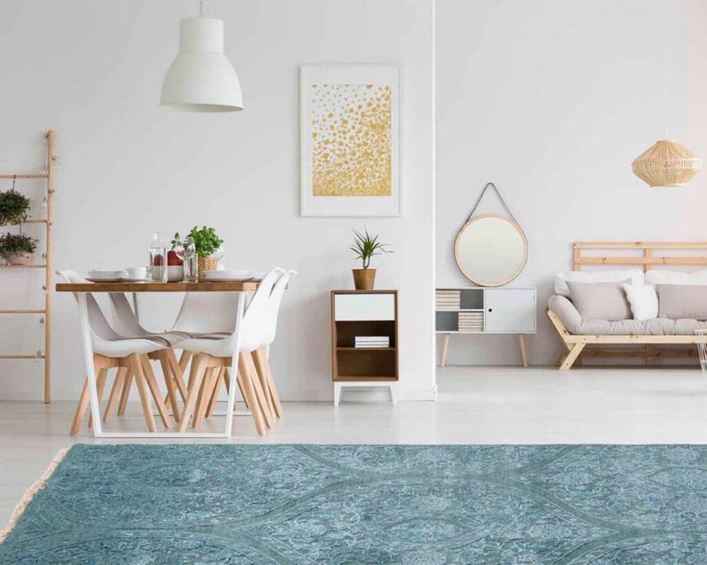 Carpet living room design ideas