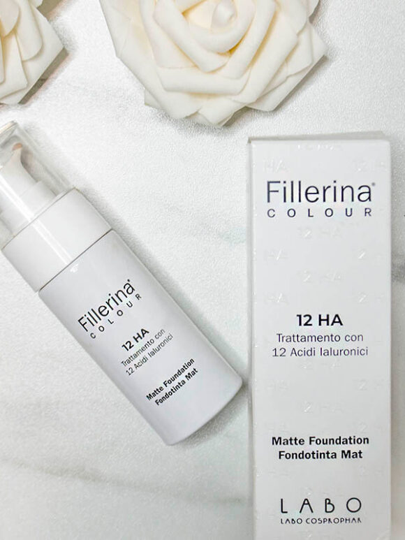 Fillerina Colour matte foundation
