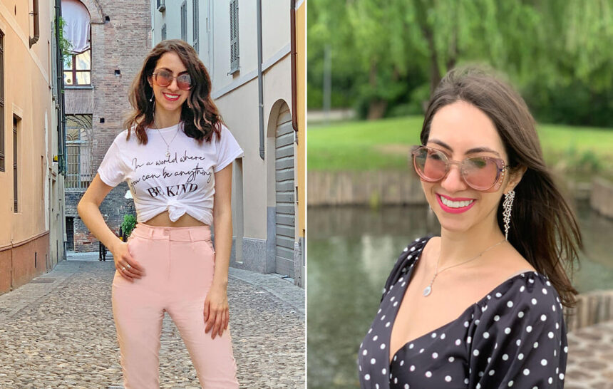 3 Spring outfits