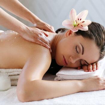Tipos de massagens