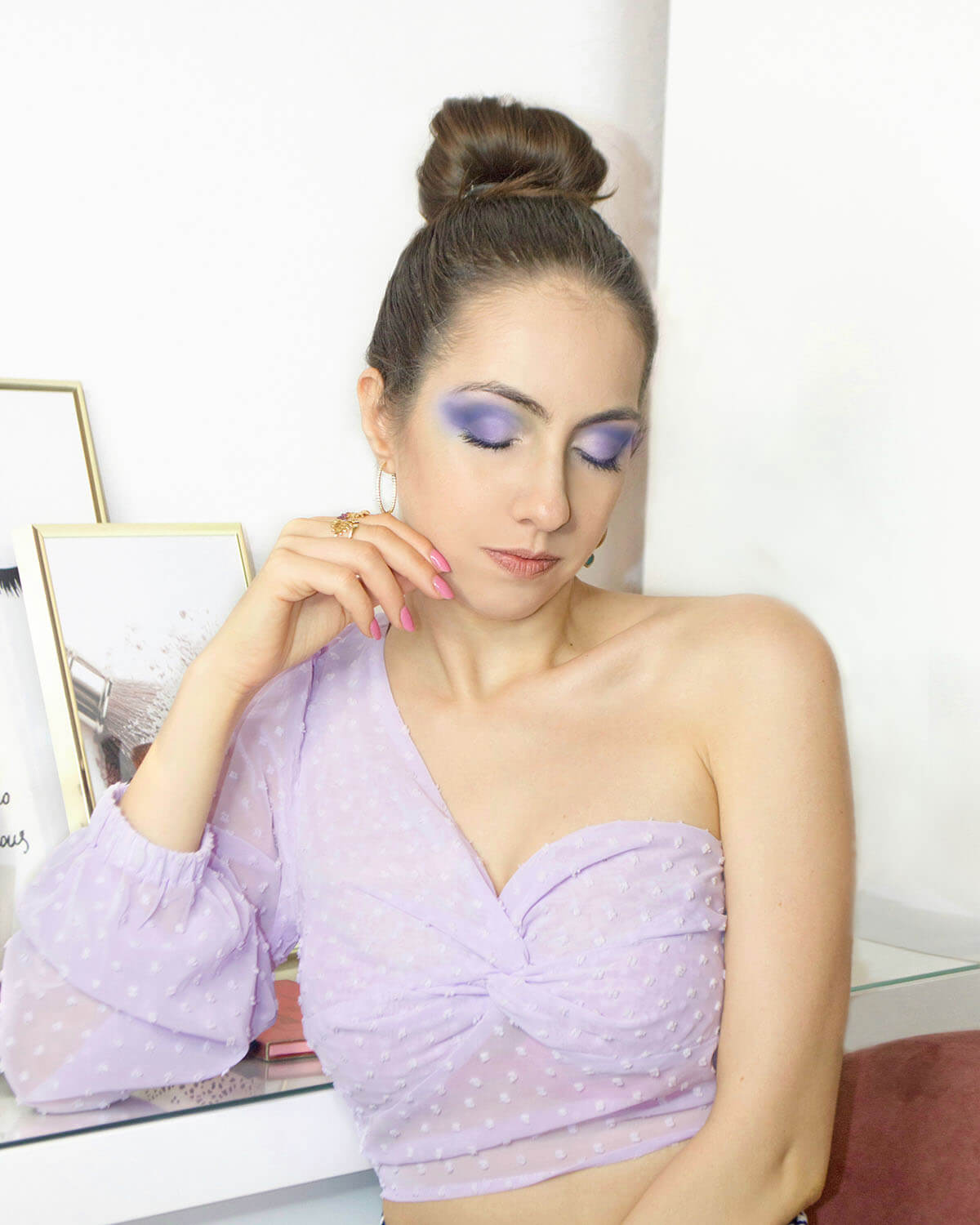 lilac top - Lilifairy review