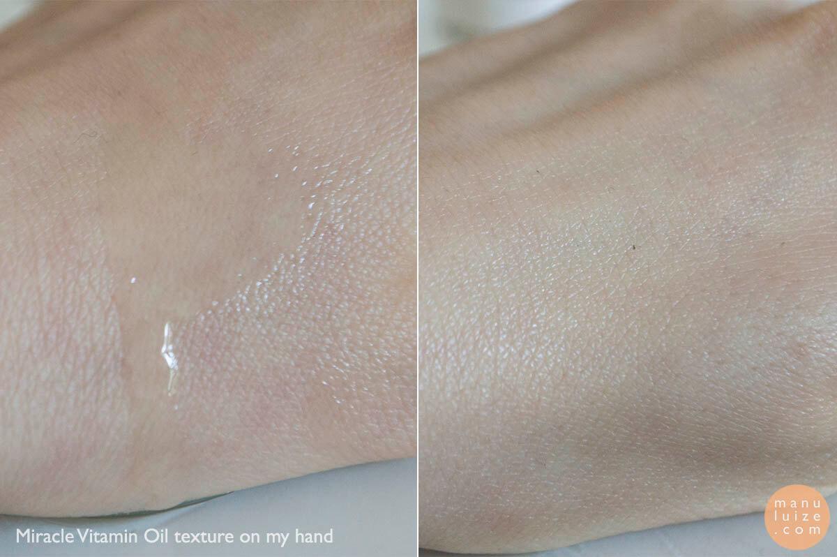 Miracle Vitamin Oil by Henua Organics Skincare