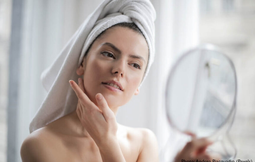 Beauty Products for sensitive skin
