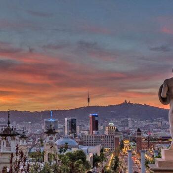 Estudar espanhol Barcelona