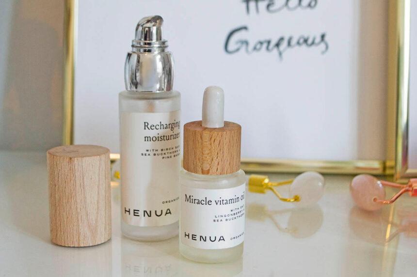 Henua Organics Skincare